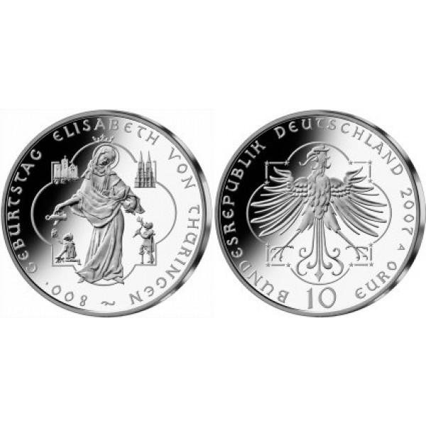 DE07-10€EVT