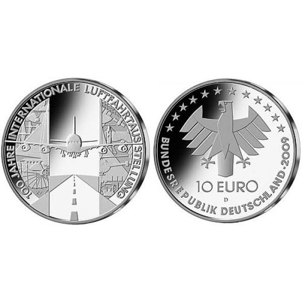 DE09-€10LUT