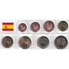 Spanje UNC 2018