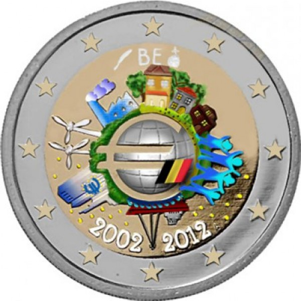 BE12-2EURO4