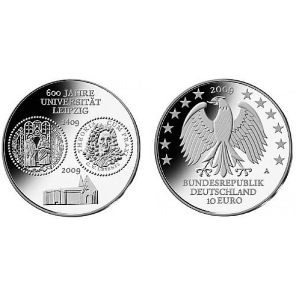 DE09-€10UNLE