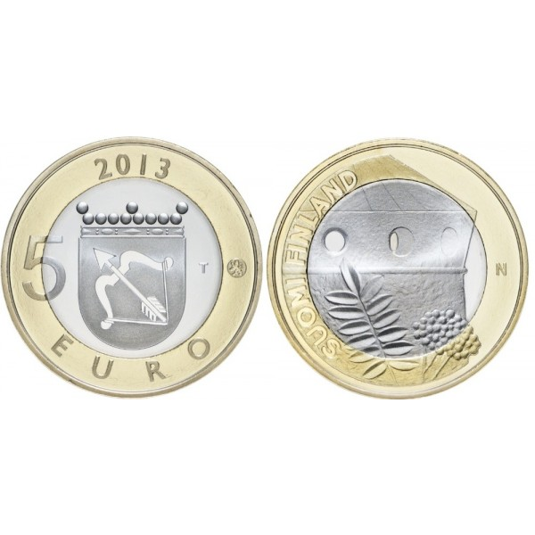 FI13-€5SAVO