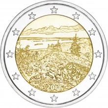 Euromünzen Aus Finnland Bijzondere 2 Euromunten Eurocoinhouse