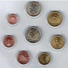 Italienische Euromünzen In Bester Qualität Unc Sets Eurocoinhouse