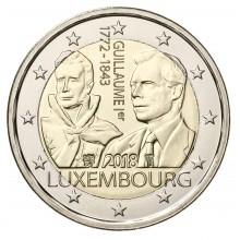 2 Euro Münzen Sicher Und Günstig Bestellen Luxemburg Eurocoinhouse