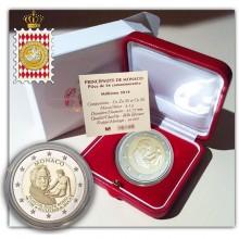 Euromünzen Aus Monaco Online Kaufen Eurocoinhouse