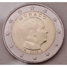 Euromünzen Aus Monaco Online Kaufen Normale 2 Euromunten