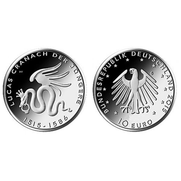 DE15-€10LCR