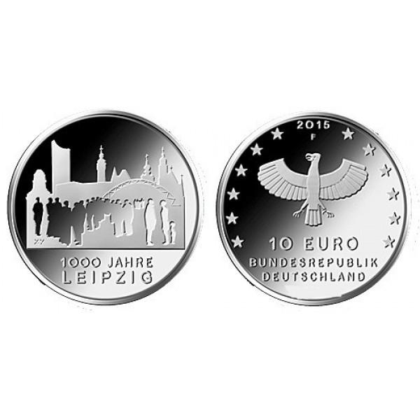 DE15-€10LEI