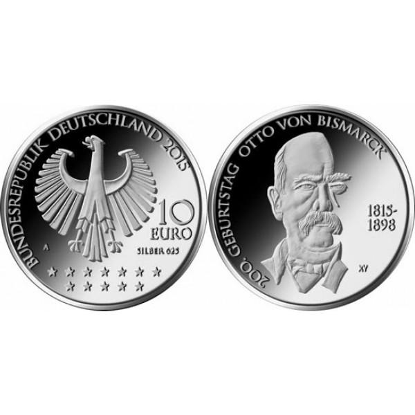 DE15-€10OTB