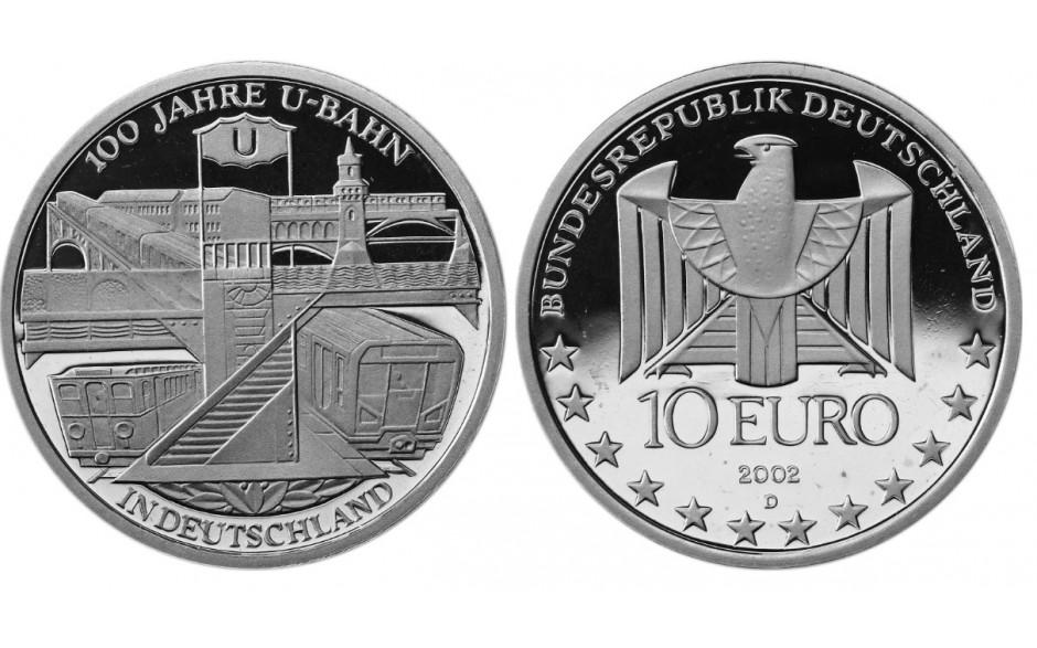DE02-€10UBA