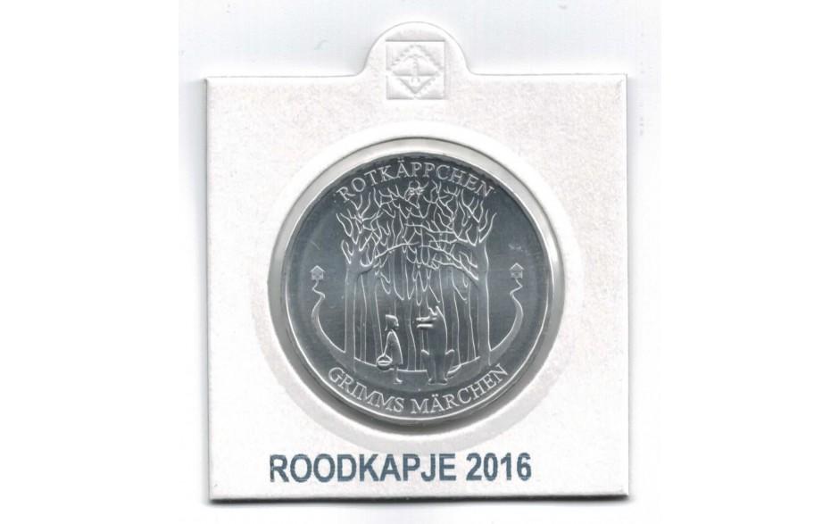 DE16-€20ROK