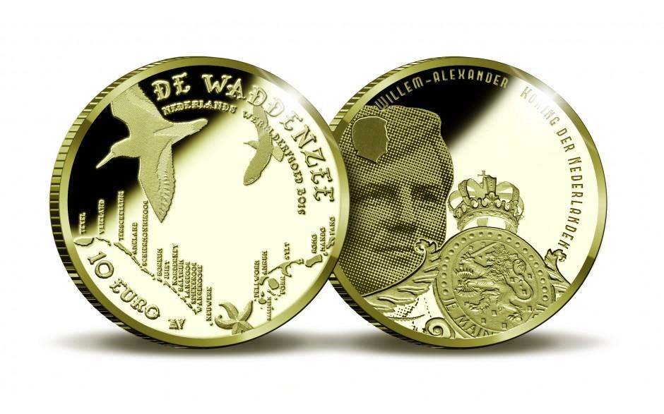 NL16-€10WAU